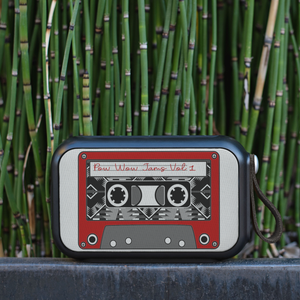 Pow Wow Jams Vol. 1 Bluetooth Speaker-Thumpah