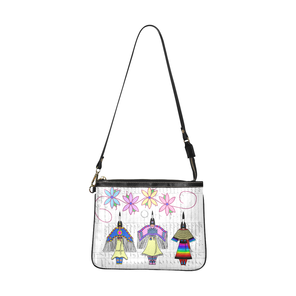 Dancing Ladies Shoulder Bag 2020