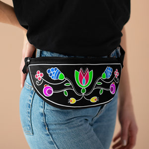 Floral 2020 Fanny Pack
