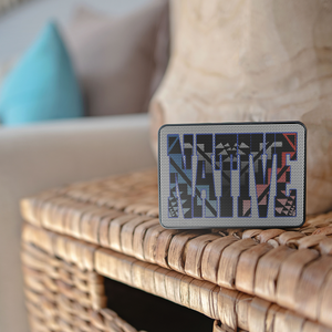 Native Anthro Bluetooth Speaker small-Boxanne