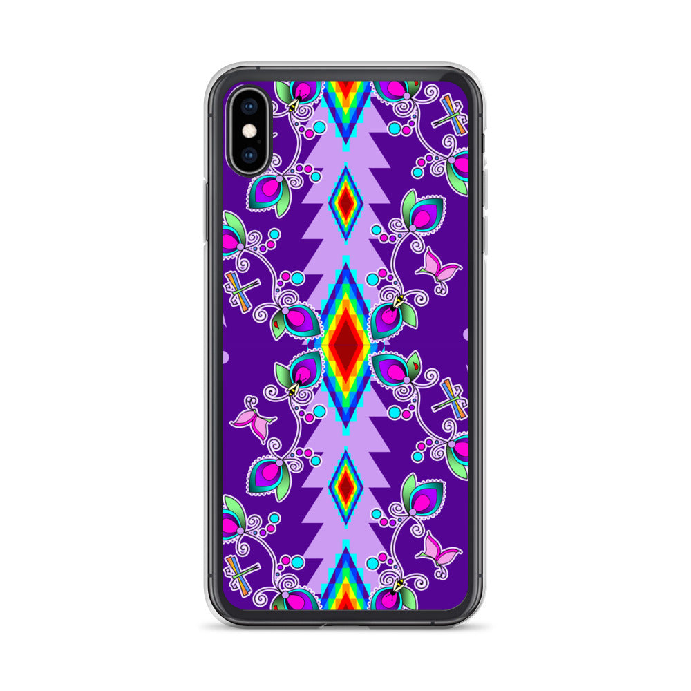 Floral 2020 iPhone Cases