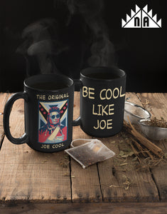 The Original Joe Cool Mug