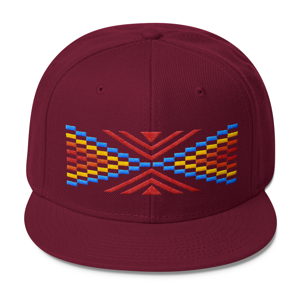 Native Anthro Geo Gen. 4 Hat