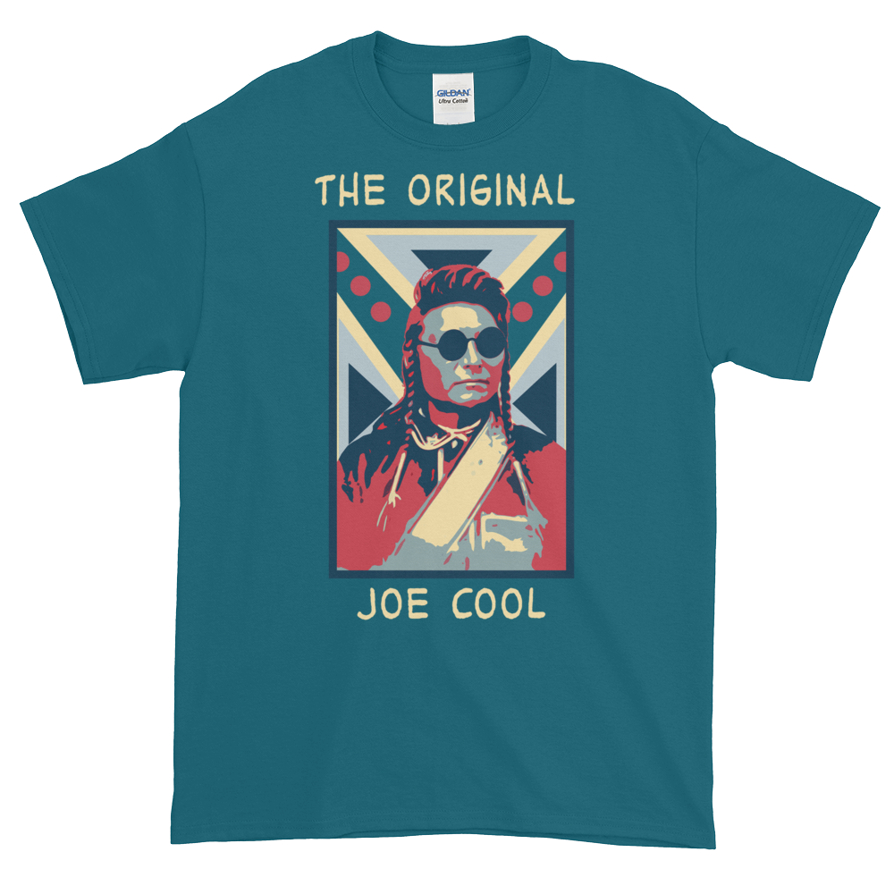 The Original Joe Cool Shirt