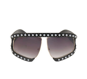 Pearl Embellished Shades