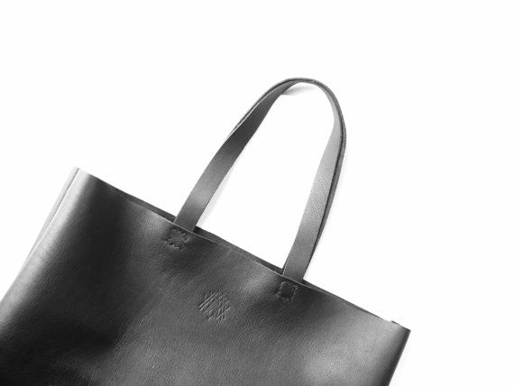 MONTGOMERY COLLECTION | 212 NO. 4 TOTE