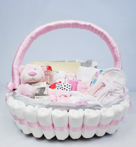 'Dream Big' Classic Gift Hamper Pink