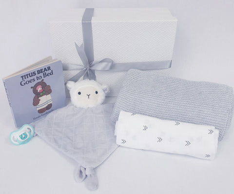 'Nap Time' Baby Gift Box