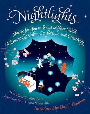 Nightlights- Meditation Book for Kids