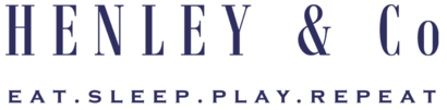 Henley and Co logo
