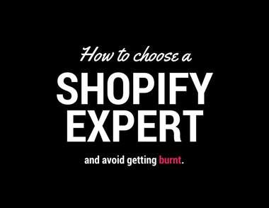 shopify cheat sheets