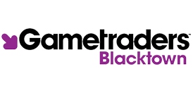 Gametraders Blacktown logo