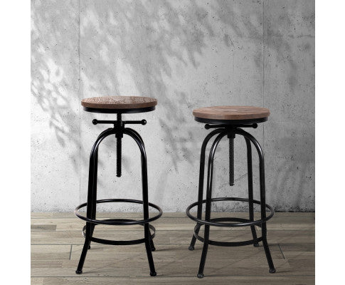 Bar Stools  - Swivel