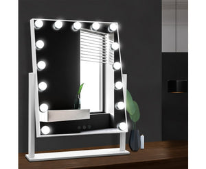 Makeup Mirror with Stand