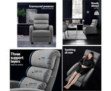 Recliner Lounge Chair