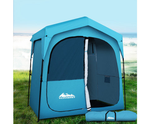 Camping Shower Toilet Tent
