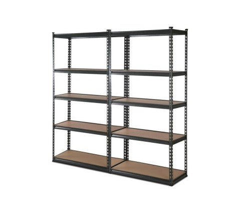 The 5-tier Shelving Unit