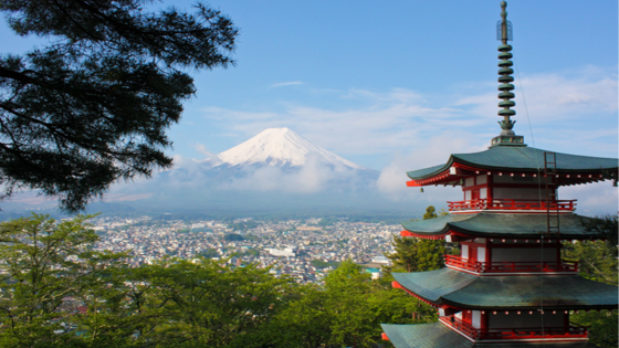 5 Things Americans Must Know Before Traveling to Japan