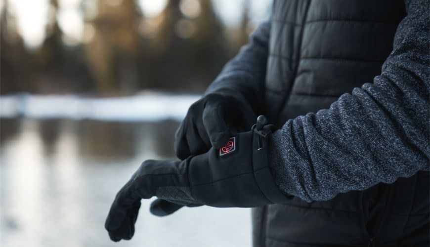 ororo heated 3 in 1 gloves