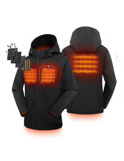 (Open-box) Women's Classic Heated Jacket