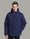 Men Heated Hooded Jacket - ORORO