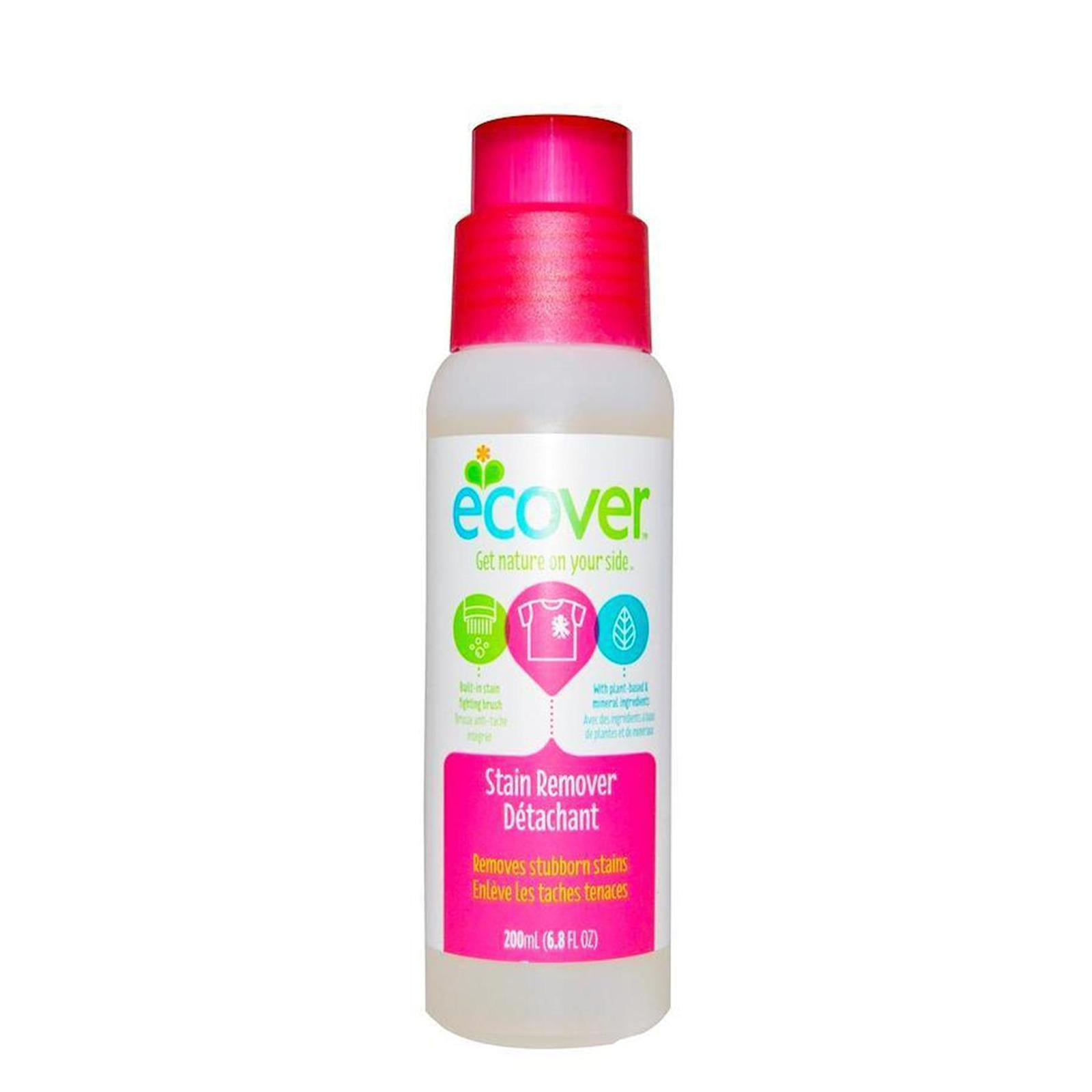 Ecover, Laundry Stain Remover, 6.8 fl oz/200ml