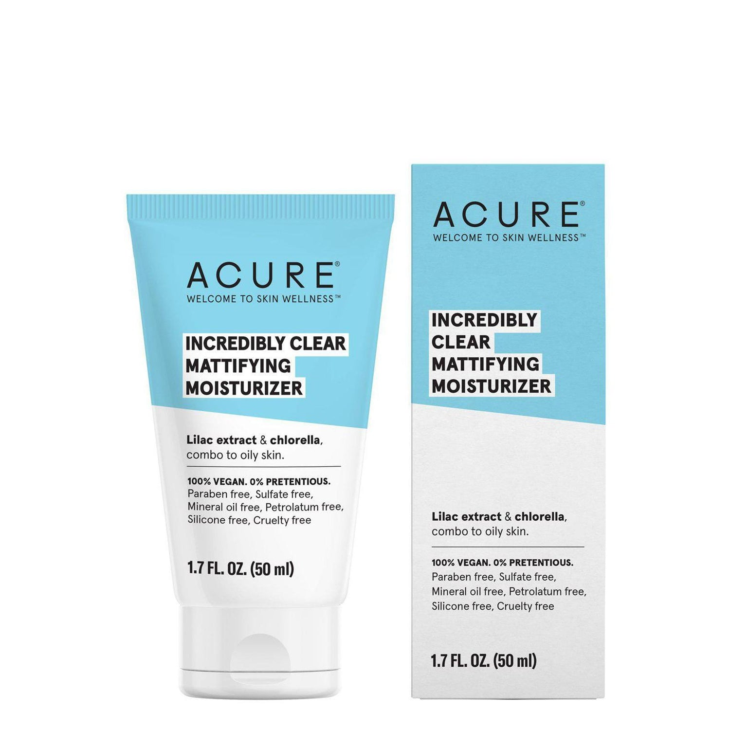 the Store HK Acure Moisturizer