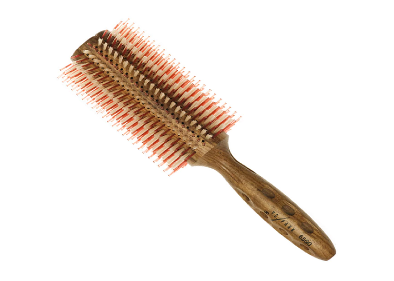 YS-65G0 Y.S. Park Super G Series Round Brush 65mm 2
