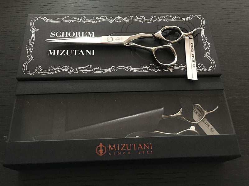 Schorem Master Barber Set