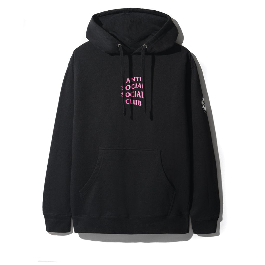 Anti Social Social Club Windows down on PCH Hoodie   Supreme & Sneakers resell E-Shop - Prague-Boutique.cz