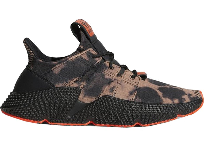 Adidas Prophere Bleached Black Solar Red   Supreme & Sneakers resell E-Shop - Prague-Boutique.cz