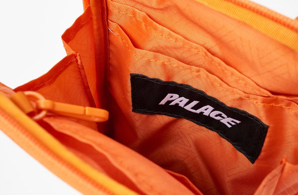 Palace Skateboards REAL TREE BODY SACK ORANGE   Supreme & Sneakers resell E-Shop - Prague-Boutique.cz