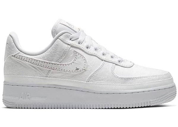 Nike Air Force 1 LX Tear Away White (W)