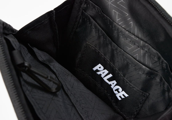 Palace Skateboards REAL TREE BODY SACK BLACK   Supreme & Sneakers resell E-Shop - Prague-Boutique.cz