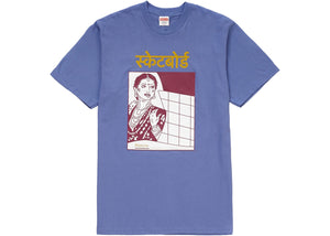 Supreme Bombay Tee   Supreme & Sneakers resell E-Shop - Prague-Boutique.cz