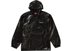 Supreme Crinkle Anorak Black   Supreme & Sneakers resell E-Shop - Prague-Boutique.cz