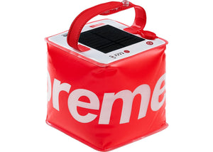 Supreme LuminAID Packlite Nova USB   Supreme & Sneakers resell E-Shop - Prague-Boutique.cz