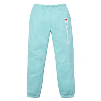 Supreme x Champion Sweatpants   Supreme & Sneakers resell E-Shop - Prague-Boutique.cz