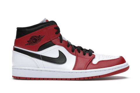 Jordan 1 Mid Chicago (2020)   Supreme & Sneakers resell E-Shop - Prague-Boutique.cz