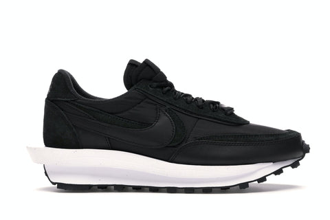 Nike LD Waffle Sacai Black Nylon   Supreme & Sneakers resell E-Shop - Prague-Boutique.cz