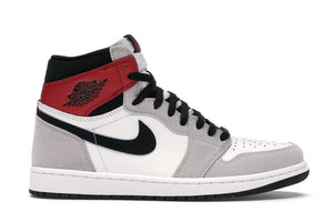 Jordan 1 Retro High Light Smoke Grey   Supreme & Sneakers resell E-Shop - Prague-Boutique.cz