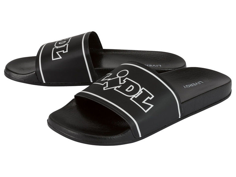 Lidl flip flops   Supreme & Sneakers resell E-Shop - Prague-Boutique.cz