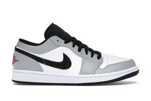Air Jordan 1 Low Light Smoke Grey   Supreme & Sneakers resell E-Shop - Prague-Boutique.cz
