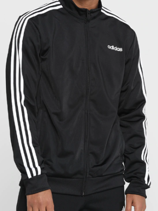 Adidas Sport Jacket - Black   Supreme & Sneakers resell E-Shop - Prague-Boutique.cz