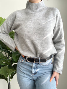 CATHY KNIT SWEATER