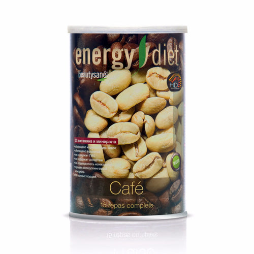 Energy Diet HD Coffee Cocktail