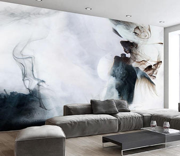 3D Abstract Art 336 Wall Murals Wallpaper AJ Wallpaper 2