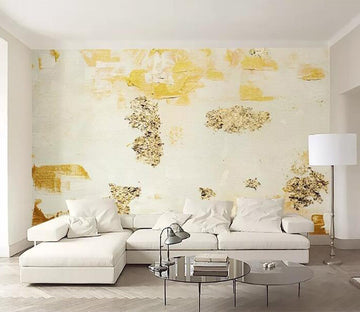 3D Abstract Metal WG552 Wall Murals