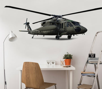 3D Military Helicopter 145 Vehicles