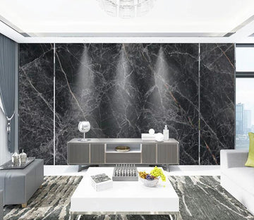 3D Marble Stripe WC38 Wall Murals